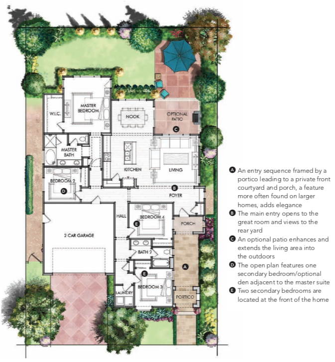Artisan Place | Dahlin Group Architecture Planning