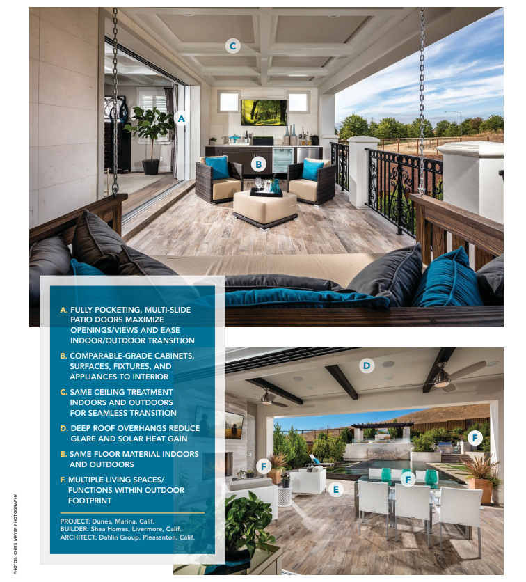 Outdoor living design ideas-2