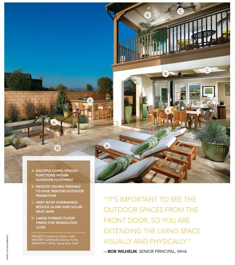 Outdoor living design ideas-1