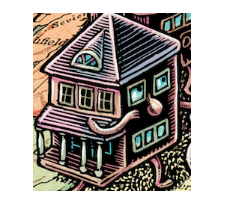 2019 Housing Giants thumbnail 1_Lisa Haney illustration