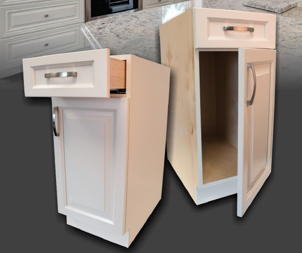 2019 top 100 products-kitchen and bath-Elias Woodwork-Assemble On Site Elite cabinet boxes