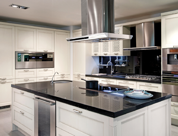 2019 top 100 products-kitchen and bath-Lotte Advanced Materials-Cirrus Collection surfacing