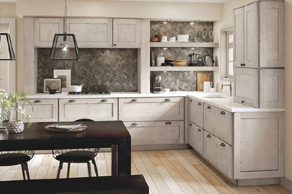 2019 top 100 products-kitchen and bath-Merillat-Masterpiece Collection cabinets