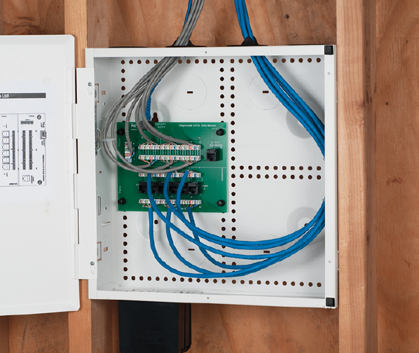 2019 top 100 products-mechanical-ICC-structured cabling