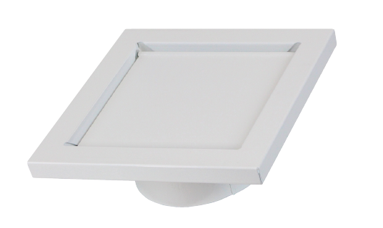 2019 top 100 products-mechanical-In-O-Vate Technologies-Dryer Wall Vent