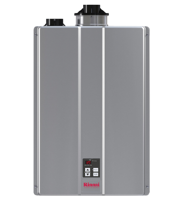 2019 top 100 products-mechanical-Rinnai-Sensei tankless water heater