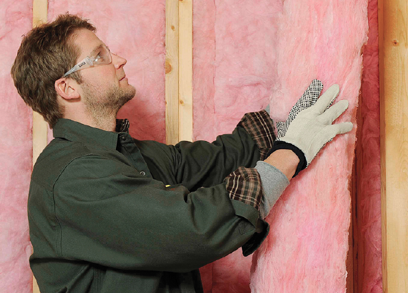 2019 top 100 products-structural-Owens Corning-EcoTouch Pink Fiberglass Batts