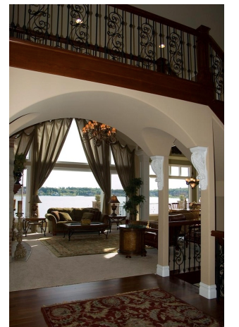 DreamWork Green Home_interior_1