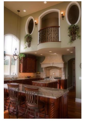 DreamWork Green Home_interior_2