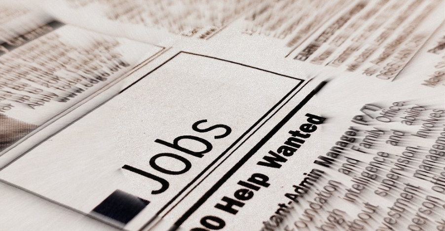 labor shortage_survey part 1_scott sedam_job listings_photo by Innovate Impact Media-CC by 2.0