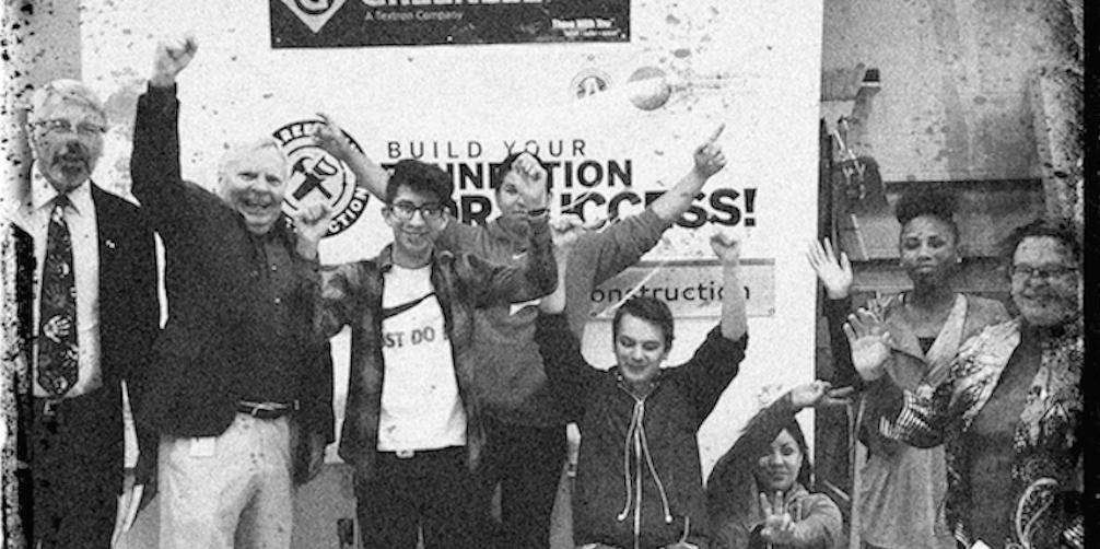 kids in class-shop class is making a comeback in Colorado-photo