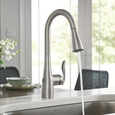 Moen Arbor faucet