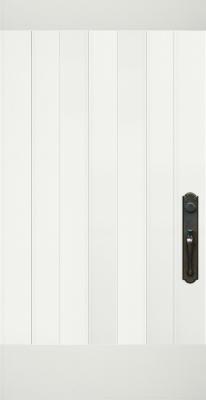 Simpson Door Company Barn Door
