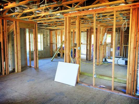 Integrating Compact and Buried Duct Systems | Professional Builder