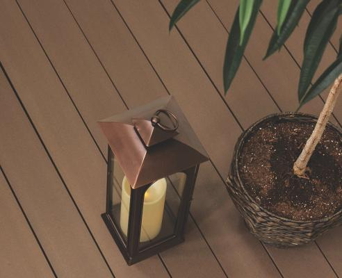Bamdeck 4G by Cali Bamboo