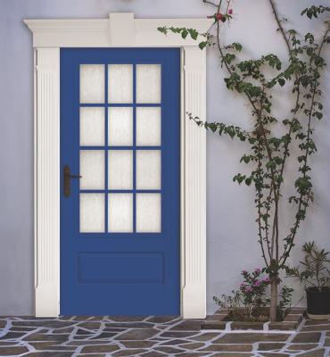 Adding Door Surrounds Is An Easy Way To Add Detail To A Home. Fyponu0027s New Door  Surround Kits Provide Style With Added Protection From Decay, Water Damage,  ...