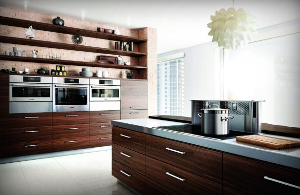 Bosch Home Liances Have Gone From Leading The Dishwasher Category To Bringing Modern European Design A Full Range Of Kitchen