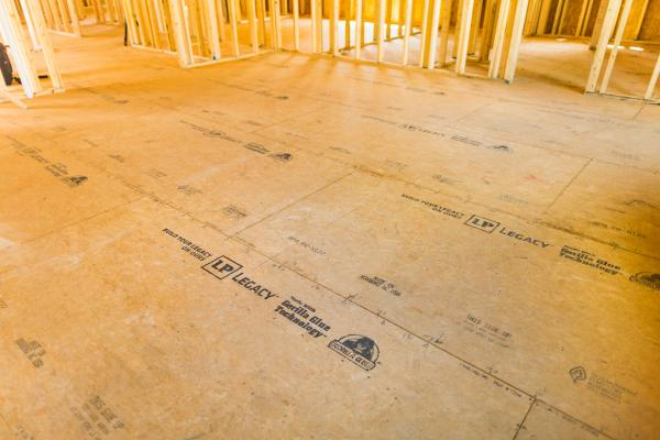 High-performance framing systems, such as LP Legacy, offer homeowners a lot of benefits that they may not be aware of. It is your job to educate them.