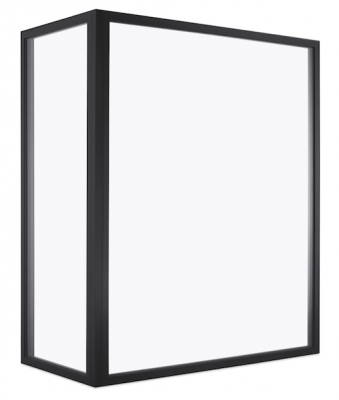 Building products-Marvin Windows and Doors-Contemporary Direct Glaze Corner Window