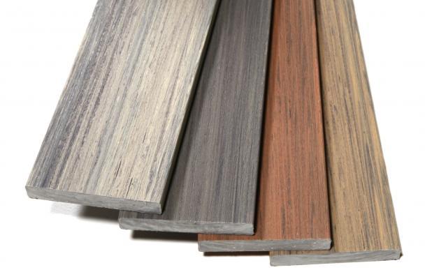 Voyage, an expansion of Deckorators' line of wood-alternative composite decking