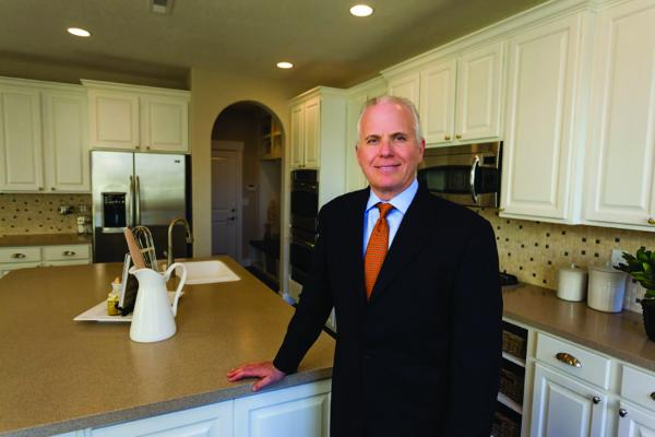 Joel Shine, CEO of Woodside Homes talks about what U.S. builders can learn from Japanese companies.