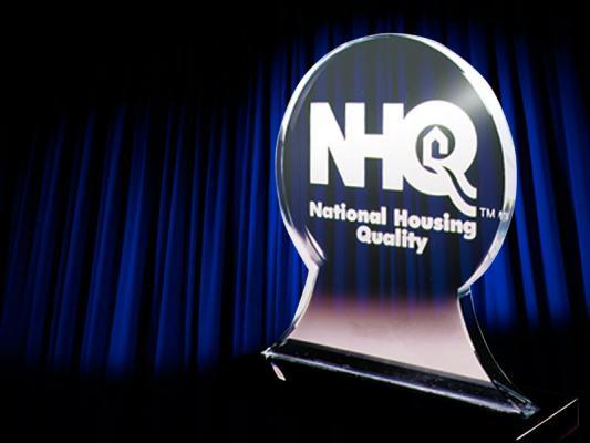 National_Housing_Quality_Award_trophy