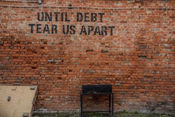 Graffitte_on_brick_wall