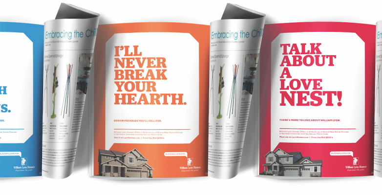 The Nationals 2019_print advertising excellence_best print campaign_William Lyon Homes