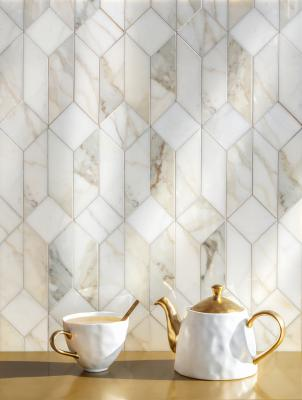 New Ravenna Semplice mosaics