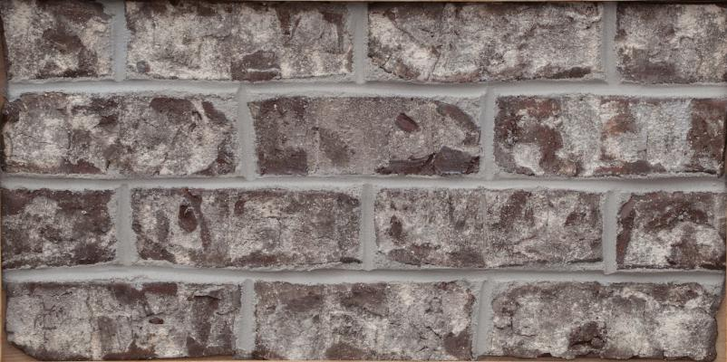 Old Brick House, a new collection of facebrick from Pine Hall Brick