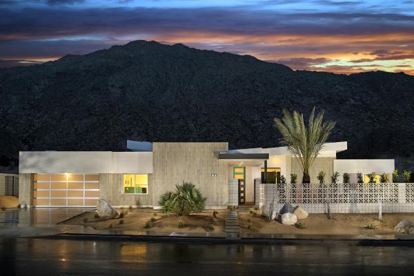 Skye Palm Springs Hannouche Woodbridge Pacific