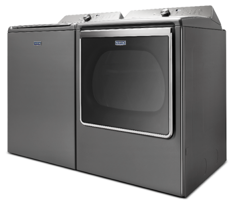 Maytag Forms Partnership With MLB