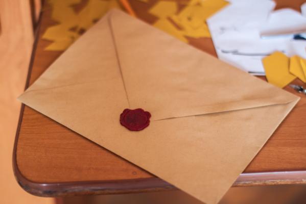 analog communication_homebuying prospects_snail mail