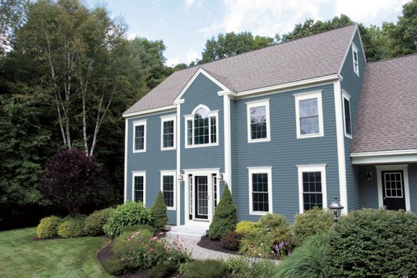 Exterior House Painting Tips For Spring