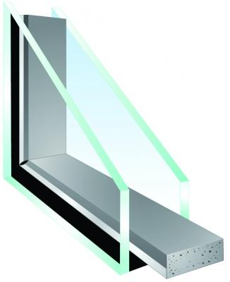 Masonite has introduced warm-edge flexible spacers