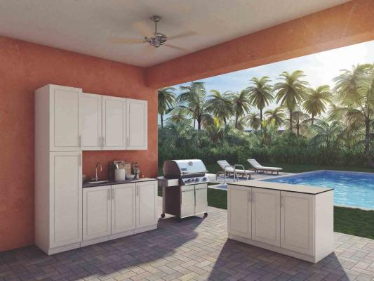 Weatherstrong from Ideal Cabinetry