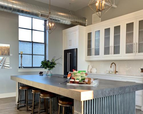"""Open floor plans have been a popular staple in home design for years. Now,a growing number of homeowners and design experts are """"over it."""""""