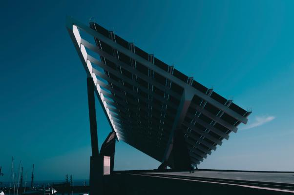 Market grows for rooftop solar panels