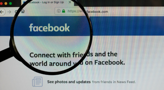 Facebook comes under scrutiny for discrimination