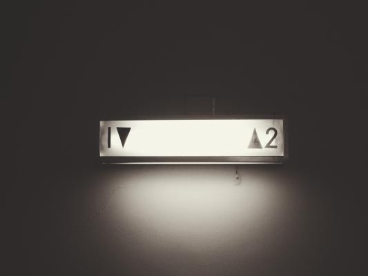 elevator light