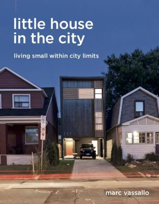 Little House in the City book cover