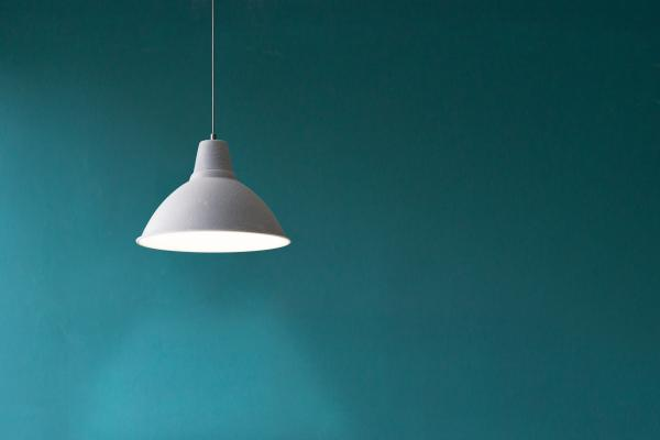 Overhead light