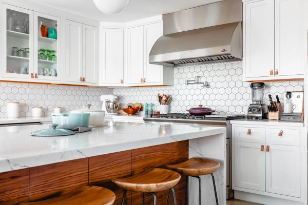 These 10 homeowner product picks can make a home feel more luxurious, and offer consumers upgraded functionality around the house.