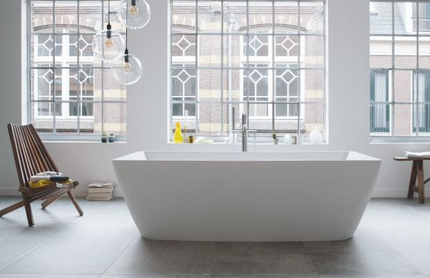 Duravit tub