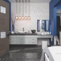 The New American Home 2019_casita bath