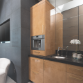 The New American Home 2019_master suite_coffee bar