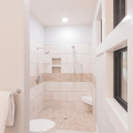Home innovation_Show Village_55+ home_bathroom_Boomer