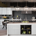 The New American Home 2019_kitchen_design