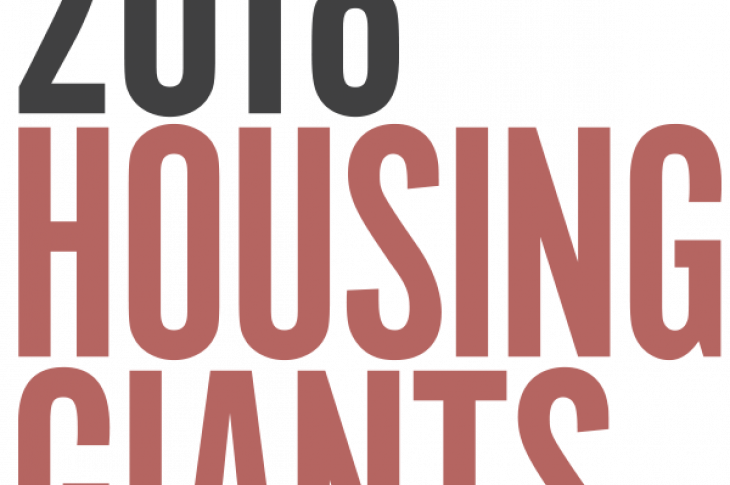 2018 Housing Giants