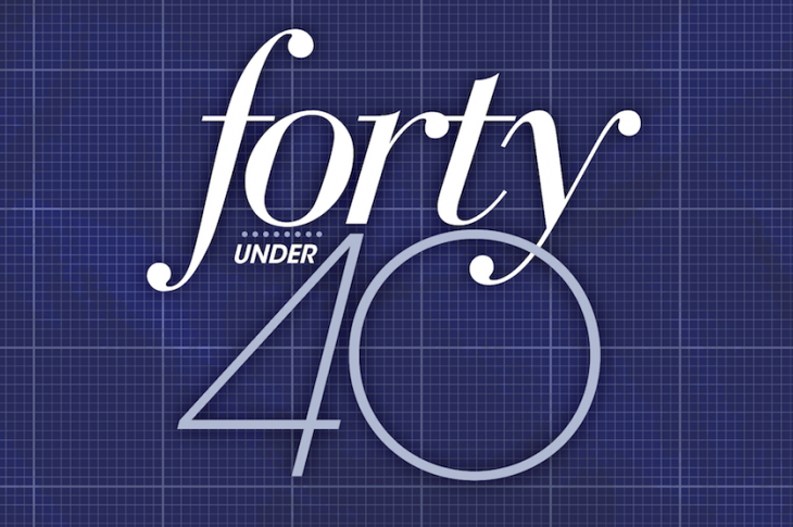 2019 Forty Under 40_Professional Builder Forty Under 40 Awards 2019